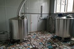 Пивоварня под ключ 500