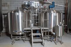 Пивоварня под ключ 1000