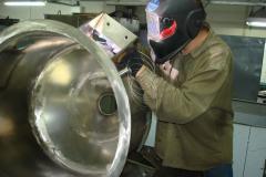 Производство пивоваренного оборудования