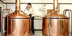 Правильная структура бизнес плана магазина разливного пива
