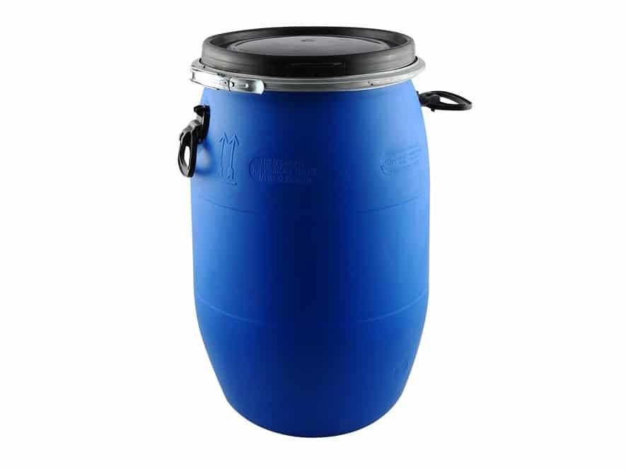 Кваспром. Емкость для подготовленной воды