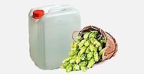 Сырье для производства пива, сидра, медовухи, шампань, мохито