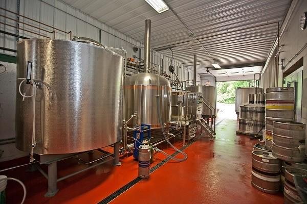 Пивоварня 2000